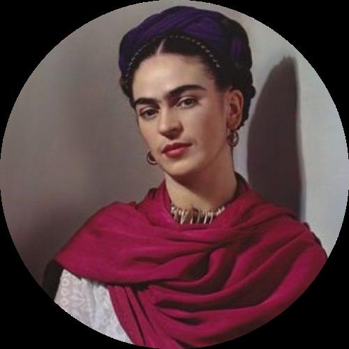 Frida Kahlo Continuation High School