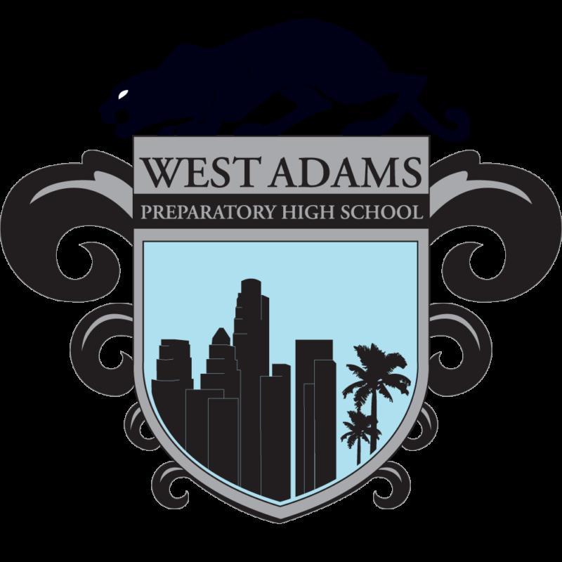 West Adams Prep High School